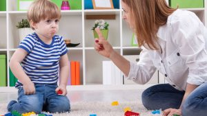 Time In: alternativa alle punizioni e al Time Out » Kazdin Parenting Method Training