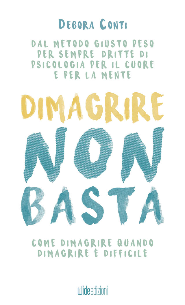 Dimagrire alternative libro