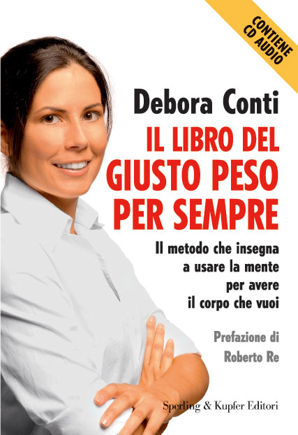 Wellness & Coaching libro giusto peso
