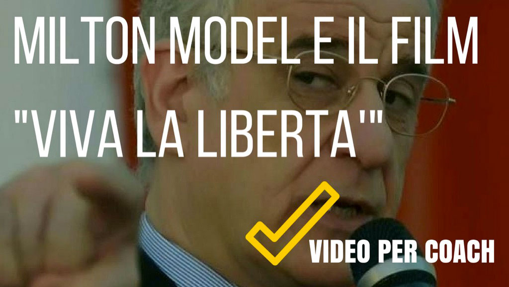 Milton Model e demagogia… divertente