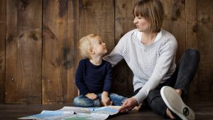 pnl genitori, yale parenting method genitori, yale parenting method figli